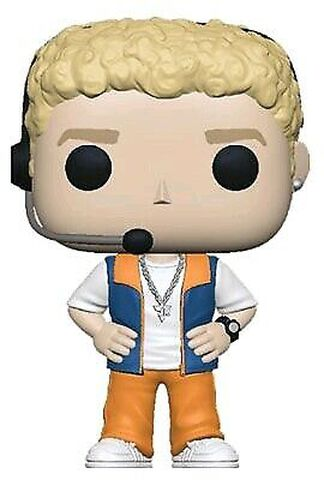 Figurine Funko Pop! N°111 - Nsync - Justin Timberlake