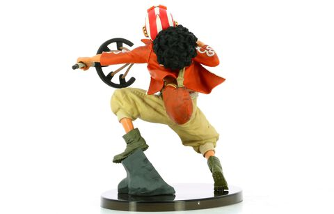 Figurine World Figure Colosseum 2 - One Piece - Usopp Vol.7