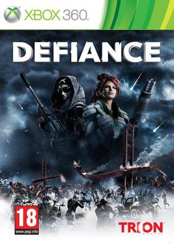 Defiance Edition Limitée