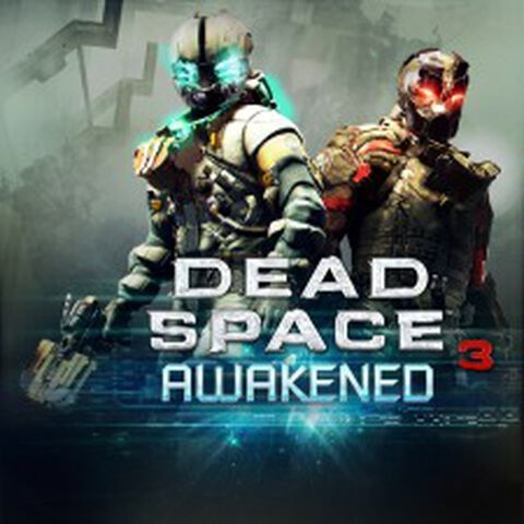 Dlc Dead Space 3 Awakened