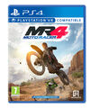 Moto Racer 4 PS4 / PS VR compatible