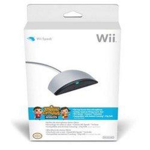 Micro Wii Speak