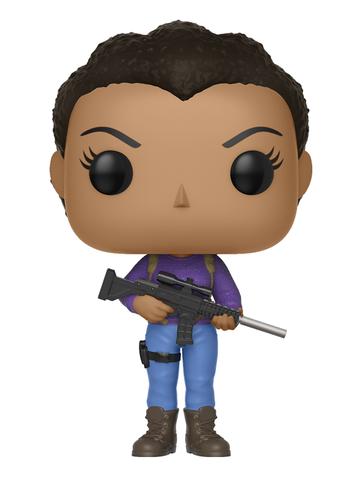Figurine Funko Pop! N°577 - The Walking Dead - Sasha