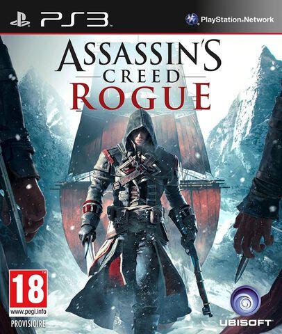 Assassin's Creed Rogue