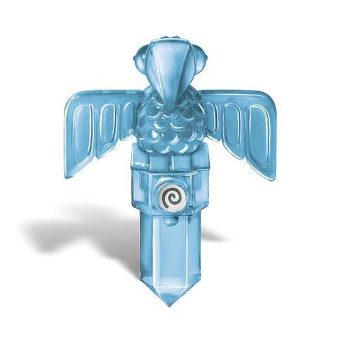 Figurine Skylanders Trap Team - Elément Air