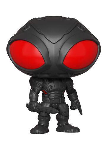 Figurine Funko Pop! N°248 - Aquaman - Black Manta