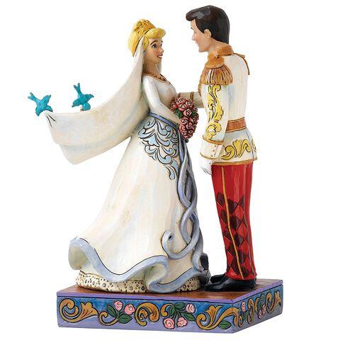 Statuette -  Cendrillon - Disney Tradition - Cendrilllon