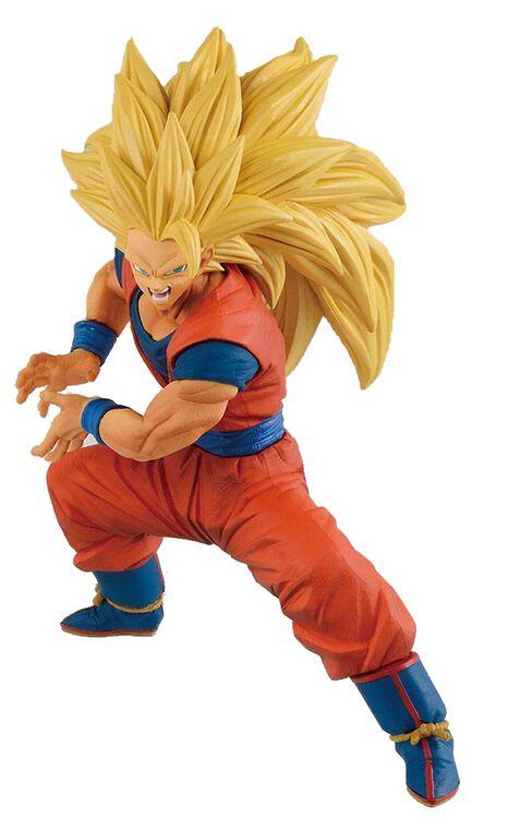 Figurine - Dragon Ball Super - Super Son Goku Fes!! Sangoku Super Saiyan 3