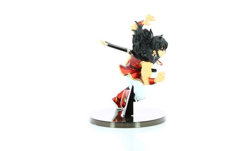 Figurine - Dragon Ball - Scultures Yamcha Version Rouge