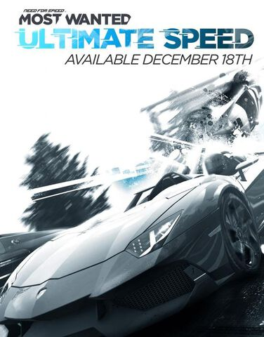 DLC - Need For Speed : Most Wanted - Pack Ultimate Speed