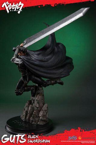 Figurine - Berserk - First 4 Figures Guts 70 cm
