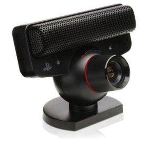 Camera Eye  Ps3 + Eye Create
