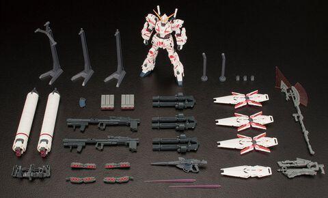 Maquette - Gundam - Hguc 1/144 Full Armor Unicorn