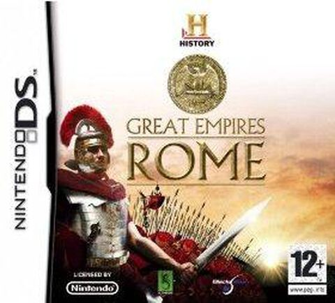 History, Great Empires Rome