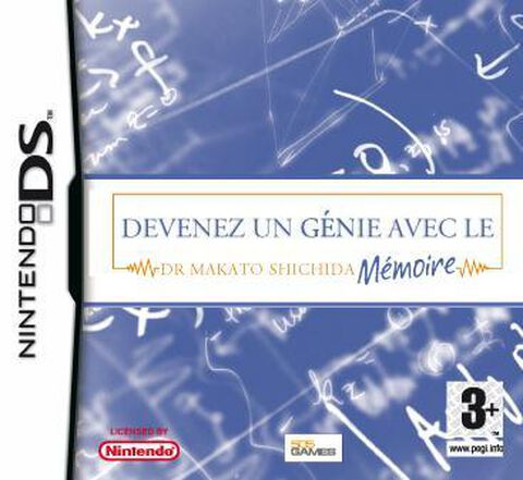 Devenez Un Genie, Mémoire Dr Makato Shichida