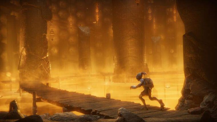 Oddworld Soulstorm Day One Edition