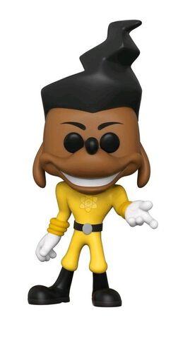 Figurine Funko Pop! N°424 - The Goofy Movie - Powerline