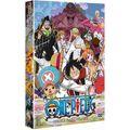 One Piece Whole Cake Island Vol.1