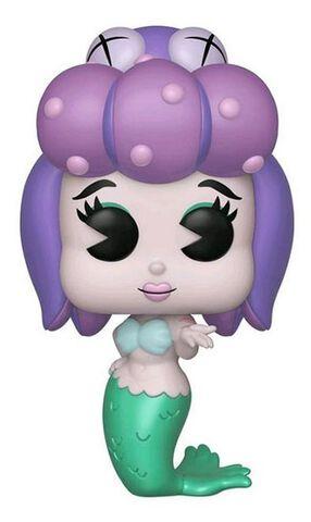 Figurine Funko Pop! N°412 - Cuphead - Cala Maria