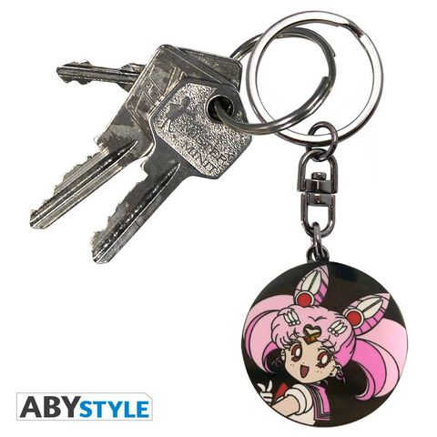 Porte-clés - Sailor Moon - Sailor Chibi Moon