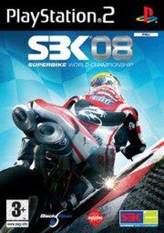 Sbk 08, Superbike World Championship