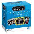 Trivial Pursuit Voyage - Friends
