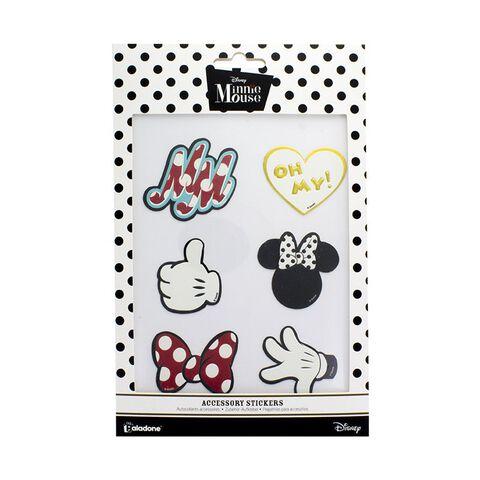 Stickers - Disney - Accessoires Minnie Mouse