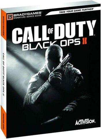 Guide Call Of Duty : Black Ops II