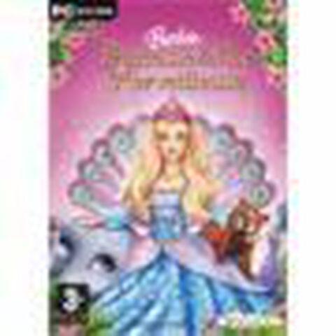 Barbie, Princesse De L'ile Merveilleuse