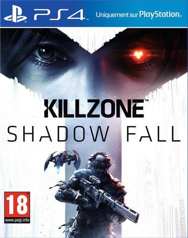 Killzone : Shadow Fall