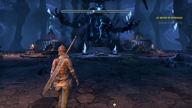 DLC - The Elder Scrolls Online : Tamriel Unlimited - 3000 Couronnes