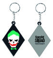 Porte-clés - Suicide Squad - Joker Big Skull