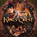 Season King's Quest Episodes 2 à 5 - PS4