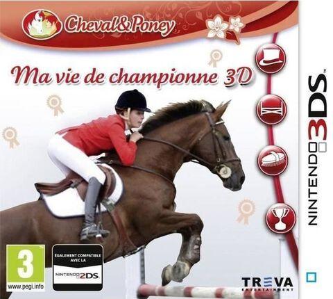 Ma Vie de Championne 3D
