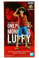Figurine 20th History Masterlise - One Piece - Monkey. D. Luffy
