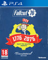 Fallout 76 : Wastelanders - Tricentennial Edition Exclusivité Micromania