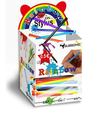 Stylets Compatibles