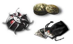 Coffret Collector Dragon Age Inquisition (sans Le Jeu)