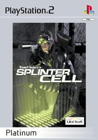 Splinter Cell Platinum
