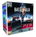 Pack Ps3 320 Go + Battlefield 3