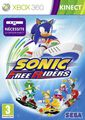 Sonic Free Riders (kinect)