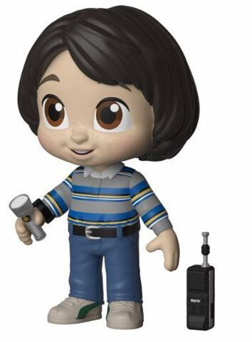 Figurine Five Star - Stranger Things - Mike