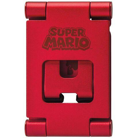 Support Métal Mario