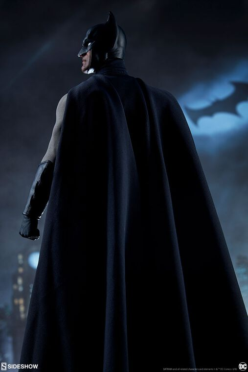 Figurine Sideshow - DC Comics - Batman 1/6