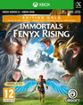 Immortals Fenyx Rising Gold Edition - Versions Xbox Series et