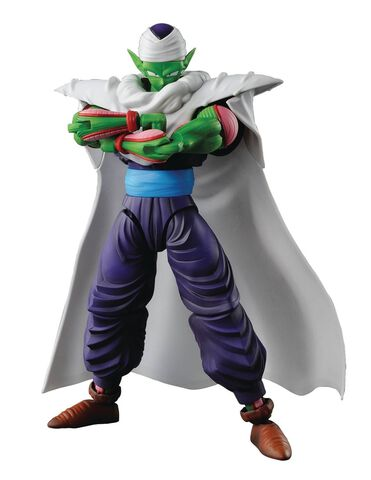 Figurine à monter Figure-rise - Dragon Ball Z - Piccolo 15 cm