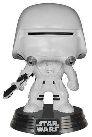 Figurine Toy Pop N°67 -  Star Wars Episode VII - First Order Snowtrooper