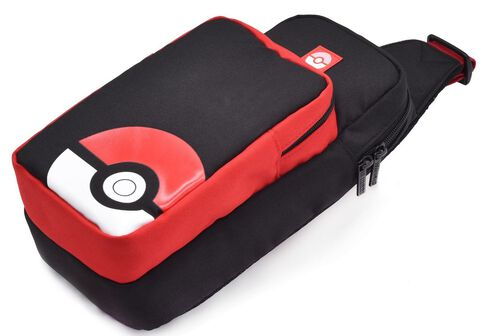 Sacoche Go Pack Poké Ball Officielle Nintendo