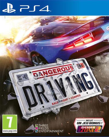 Dangerous Dr1v1ng