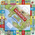 Monopoly - Pokémon - Version Française